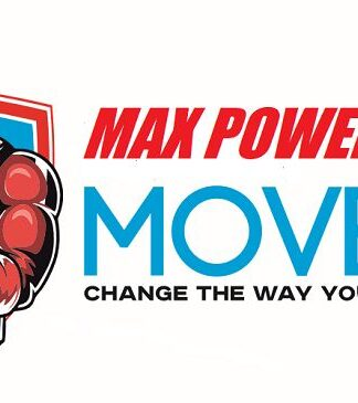 Max Power Movers